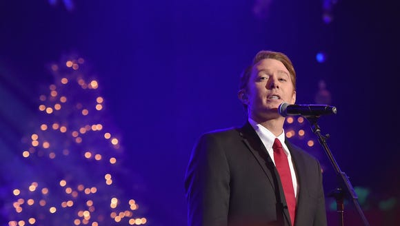 Clay Aiken is judging 'American Idol' harder than it