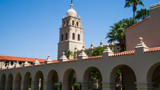 Brophy College Preparatory in Phoenix.