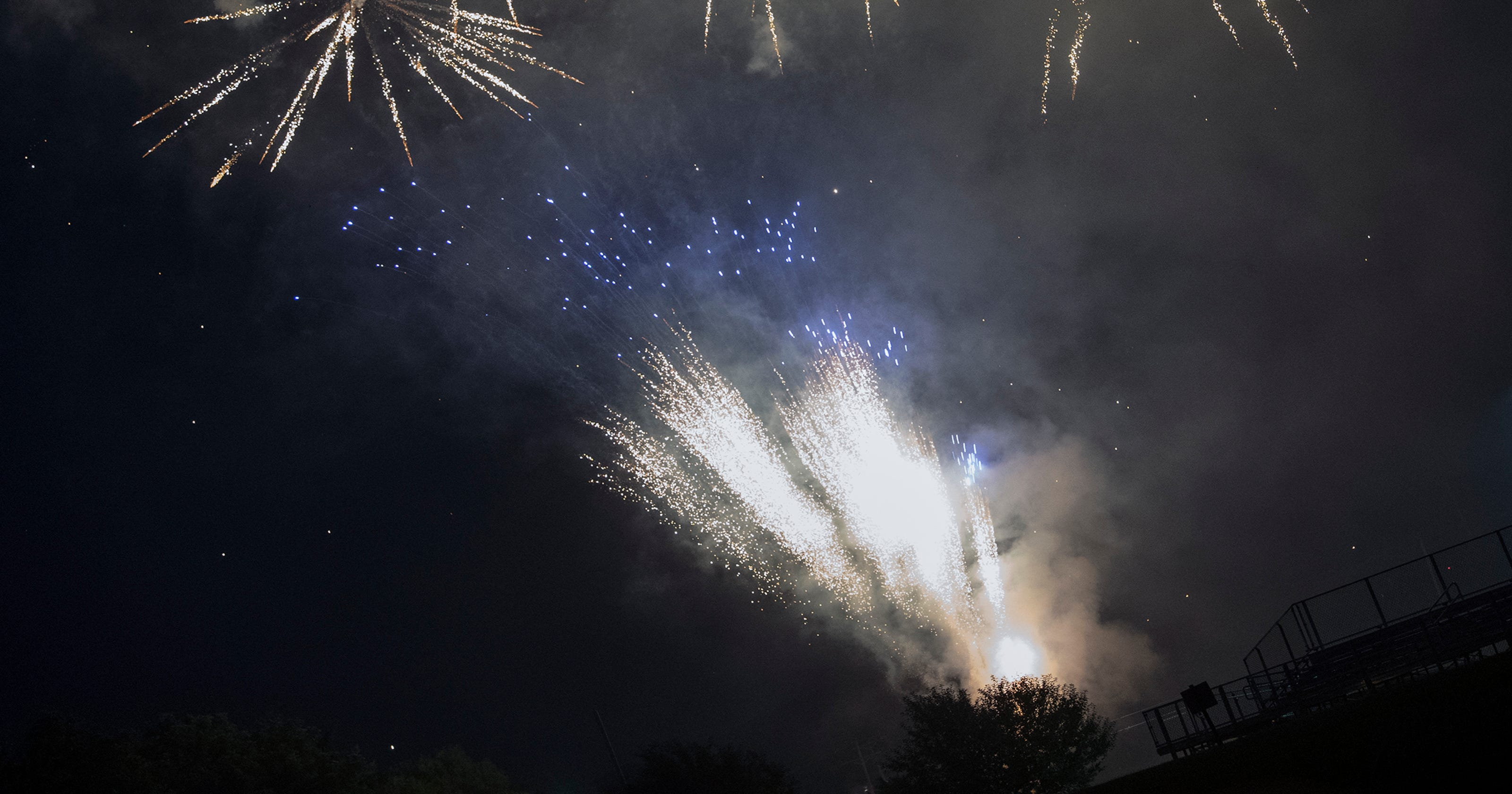 4th Of July 2018 Where To See Fireworks In York County Pa Basics Electrical Firing Firework And Pyrotechnics