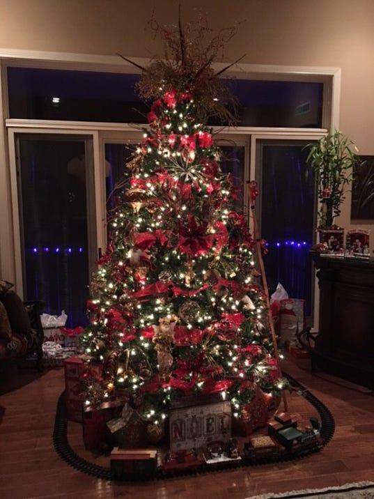 Christmas reader 2016