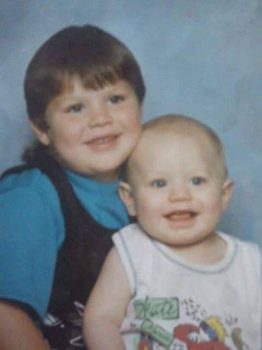 1-Brandon and Jeremy Eischens