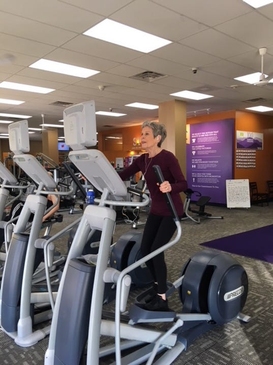 636536071733248388-Molly-Giles-on-the-ellipitcal-machine-at-Anytime-Fitness-in-Canandaigua.jpg