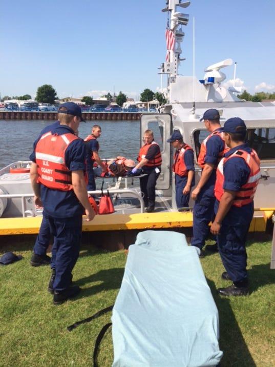 MAN n water rescue 0719