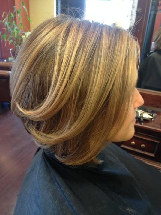 Honey Glaze Hair Color Formula