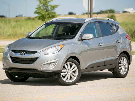 Consumer Reports 6 Cars Suvs That Owners Hate Most