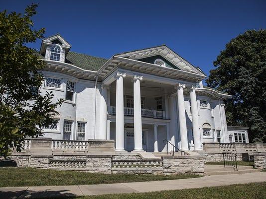 Amni 0917 mansion 1966