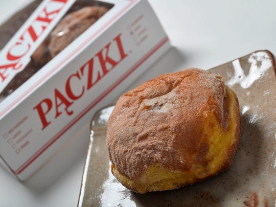 Coborn's and Cash Wise bakeries are introducing paczki