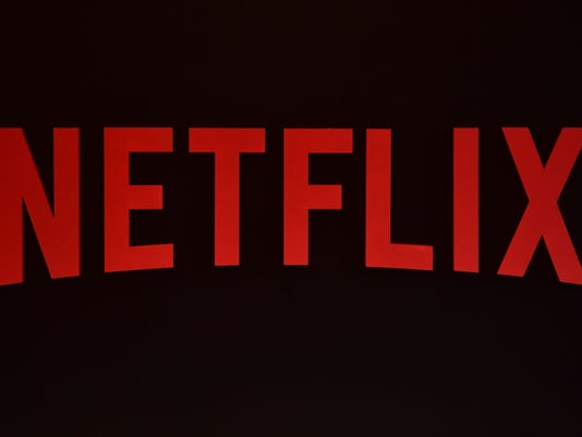 GERMANY-INTERNET-CINEMA-TV-MEDIA-NETFLIX