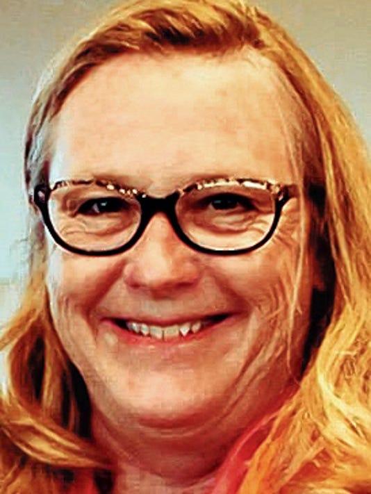 Tina Hester - courtesy photo