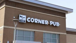 The Corner Pub at 710 Old Hickory Blvd. in Brentwood is one of four currently owned by Jeff Rippy's Restaurant Investment Properties.