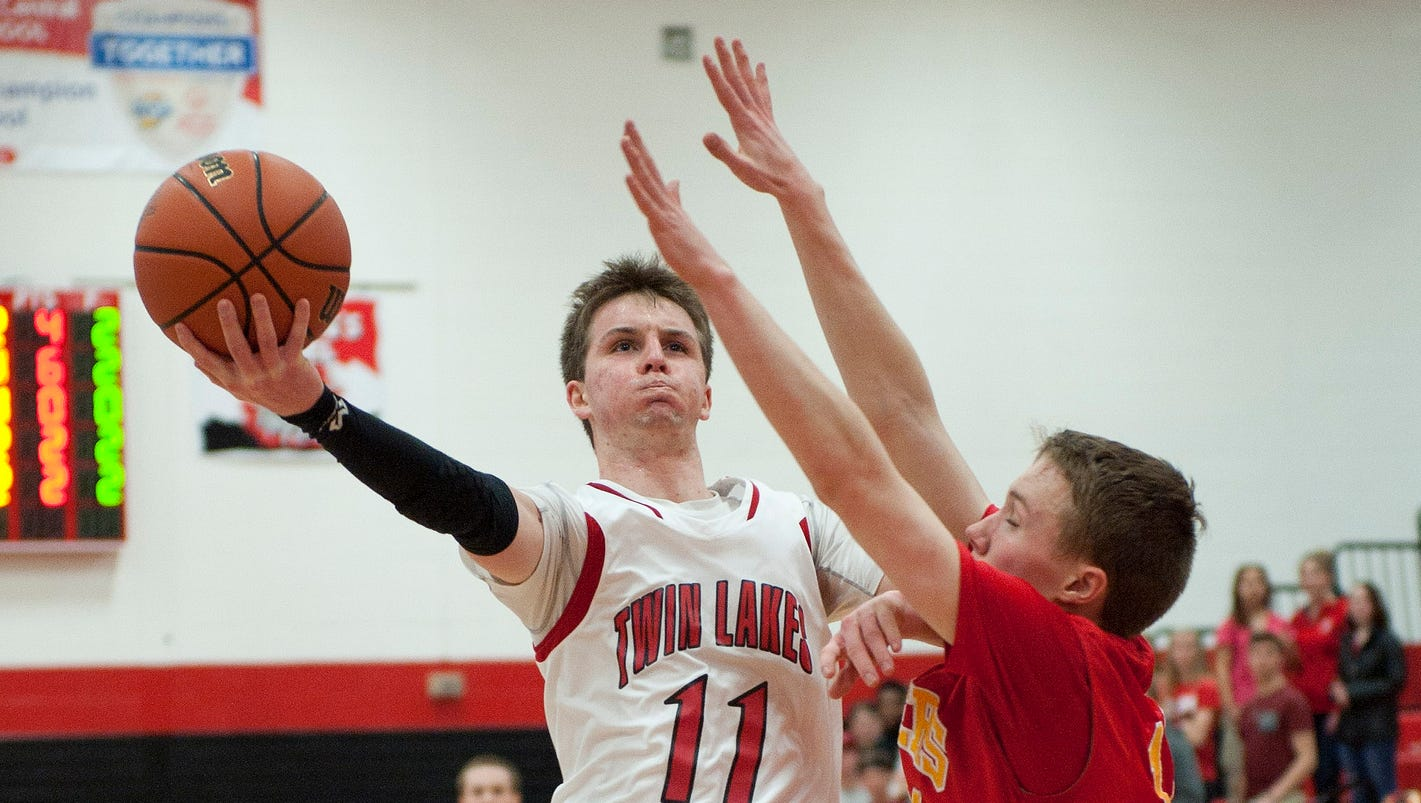 twin lakes sets the bar higher