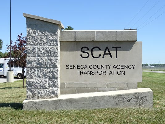 SCAT to provide Crawford transports