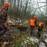Maryland changes longstanding rule on hunter orange