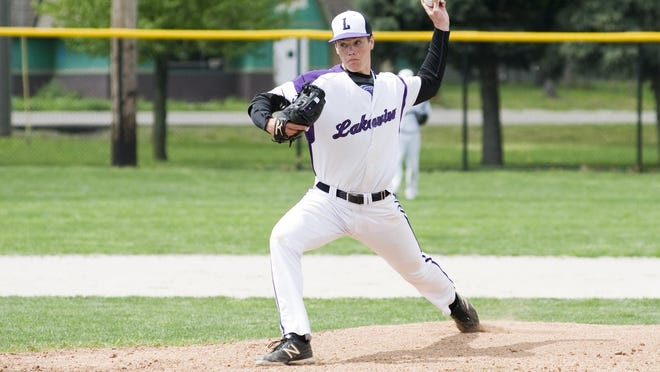Lakeview's Jacob Herbers was named to the 'Dream Team' by the Michigan High School Baseball Coaches Association.