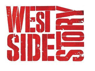 Win tickets to West Side Story.   Enter 12/19 - 1/11