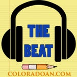The Beat Podcast