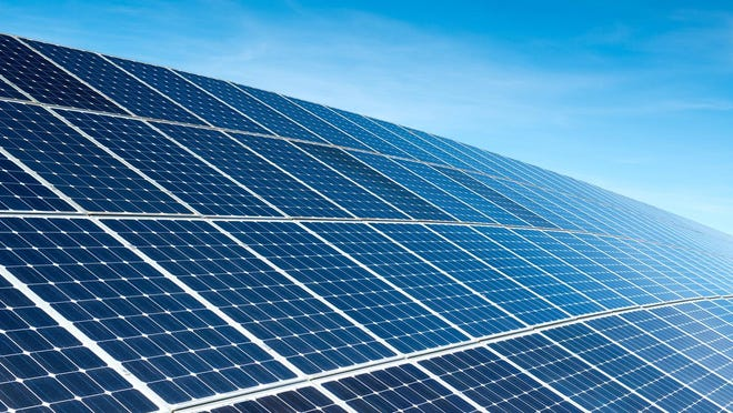 Public hearings have been scheduled for a solar project that will occupy the towns of Herkimer and Schuyler.