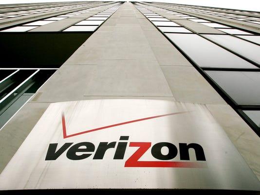 Verizon facing strike