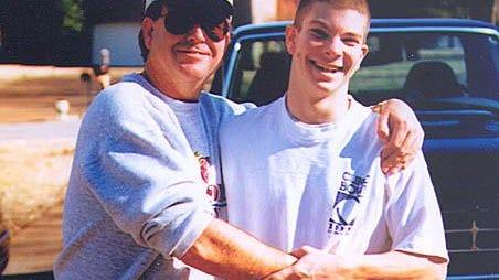 Clark and Jason Flatt