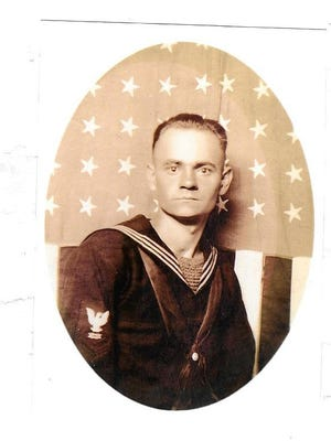 William Walter Johnson grew up in Rogersville and Marshfield. He later served as a Fireman First Class aboard the USS Conestoga, which vanished in a storm in 1921.