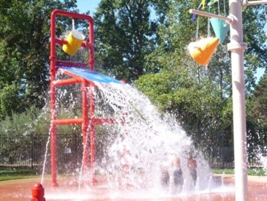 wsd H2O zone