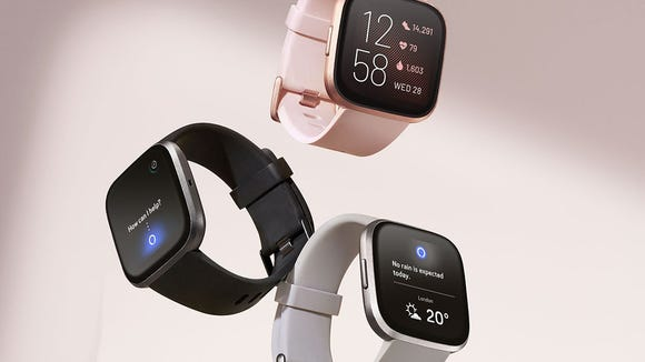 Get the new Fitbit Versa 2 and other popular devices on sale right now.