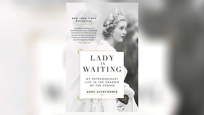 """Lady in Waiting: My Extraordinary Life in the Shadow of the Crown"" centers on Lady Anne's life in service to the late Princess Margaret."