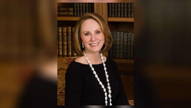 Judith Mitchell will retire at the Kravis Center's CEO in December.