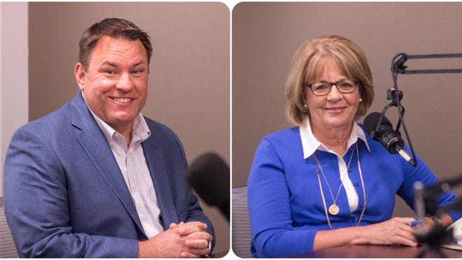 Republican Jesse Borjon and Democrat Mary Lou Davis are running for the Kansas House of Representatives District 52 seat, which is open after Rep. Brenda Dietrich, the incumbent Republican, decided to run for the Kansas Senate District 20 seat.