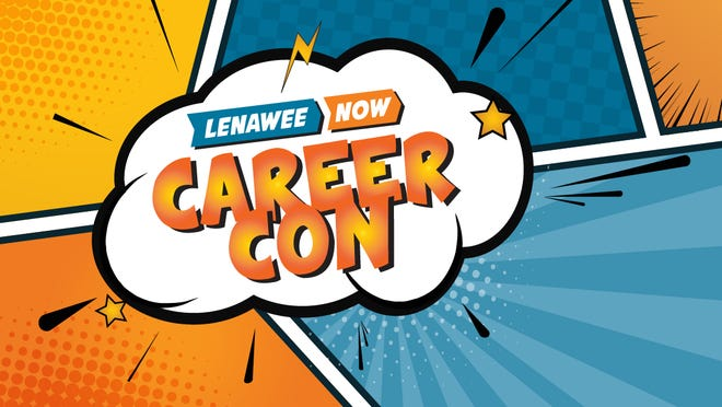 Lenawee Now is hosting Career Con, a virtual career exploration event, Nov. 30.
