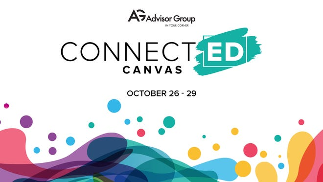 Holland-based Jordan Financial & Associates participated in Advisor Group's virtual conference, ConnectED Canvas, for financial professionals from Monday, Oct. 26, to Thursday, Oct. 29.