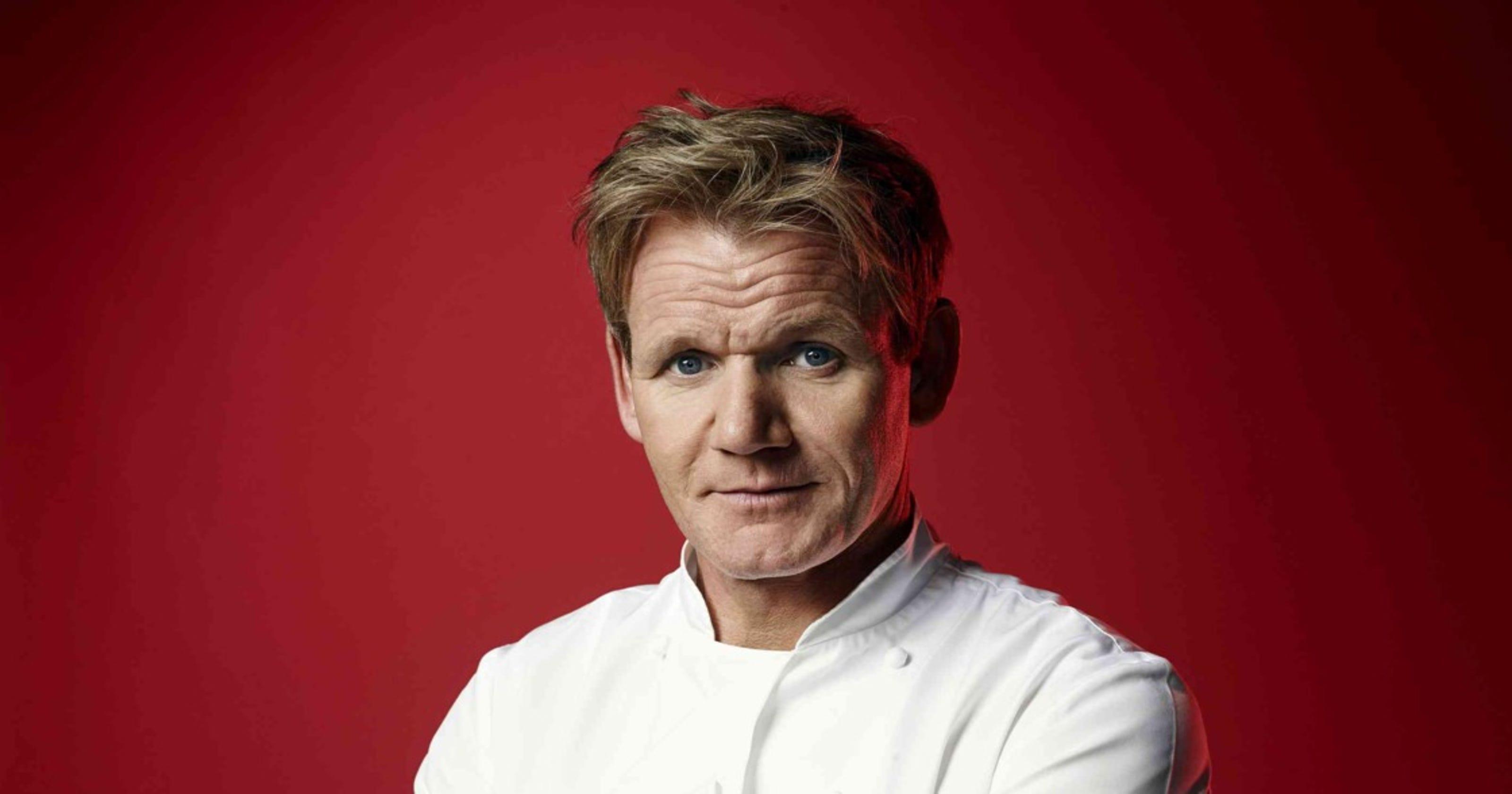 Are Gordon Ramsay's next stops Cherry Hill and Swedesboro?