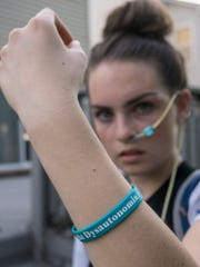 Makenzie Carpenter is still fighting dysautonomia and other issues.