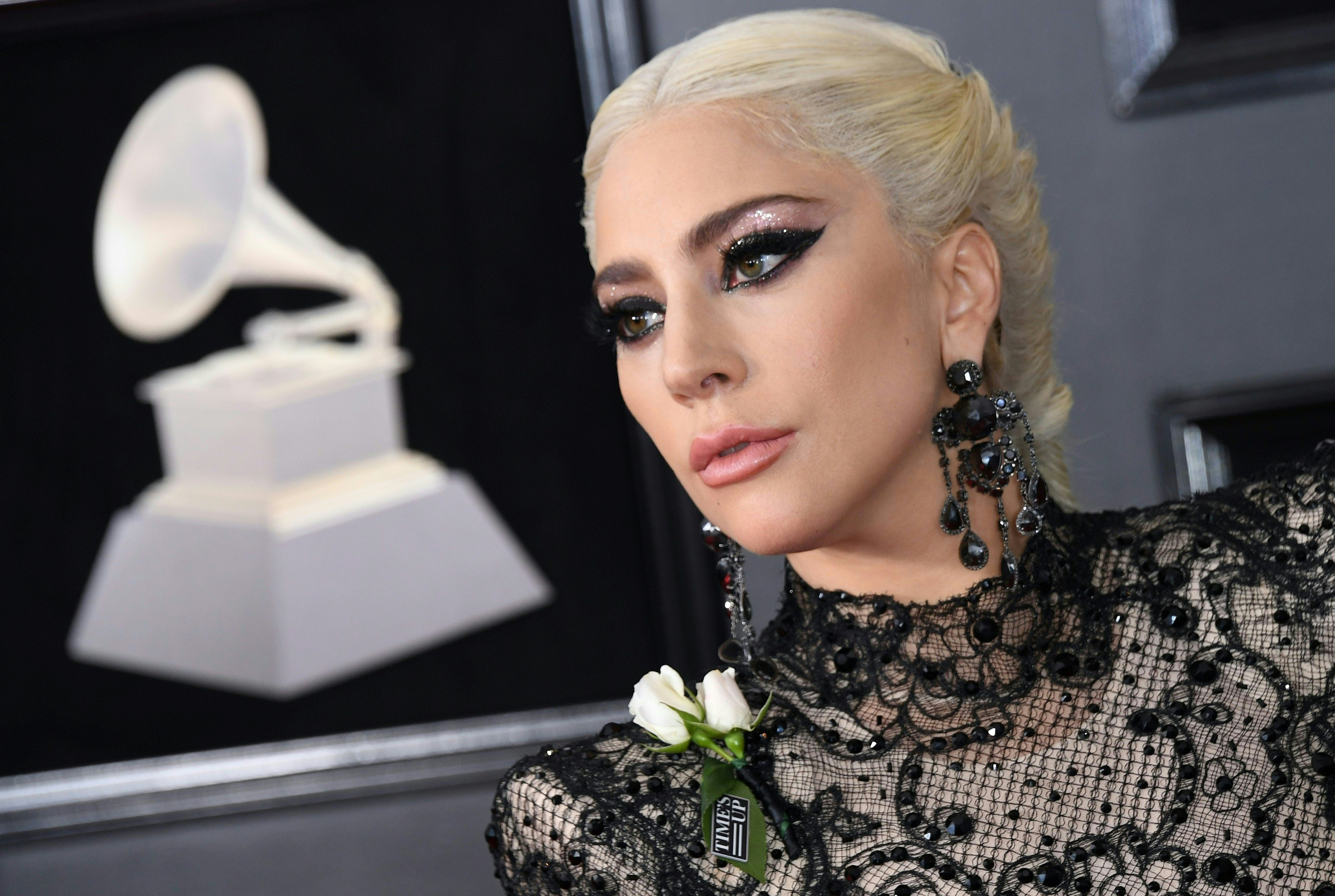 Lady Gaga Flashes Her Post Op Vagina naked (55 photos), Twitter Celebrity pics