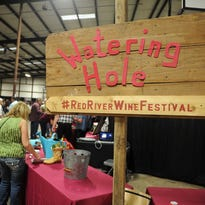 Toast of the town: Wine & Beer Festival on tap