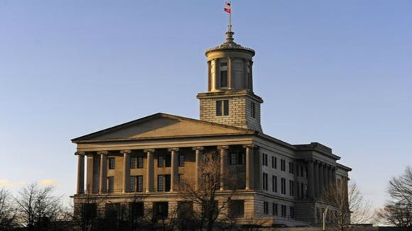 The Tennessee House of Representatives delayed its Wednesday full House session and committee meetings until 1 p.m.