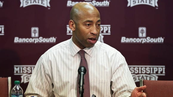 Mississippi State coach Rick Ray and the program announced a tornado relief initiative on Thursday.