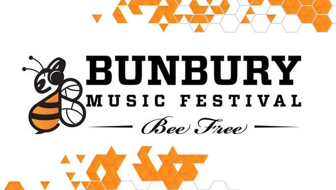 Bunbury 3 day pass
