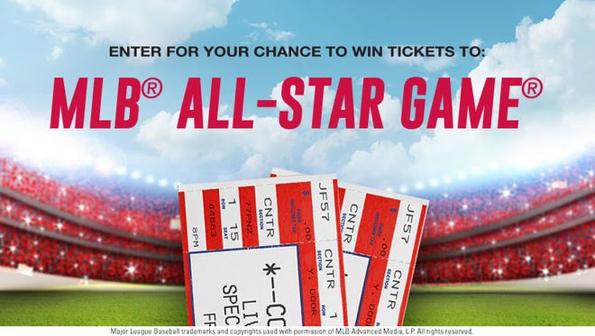 All Star Game Tickets