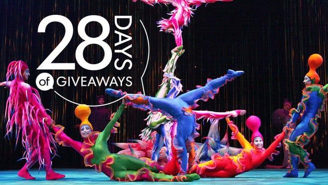 Cirque Day 26