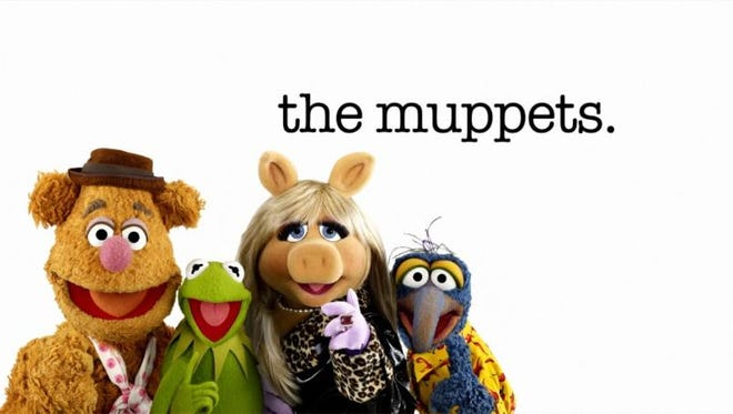 """""""The Muppets"""" premieres at 8 p.m. ET Sept. 22 on ABC."""
