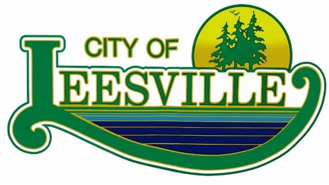 Cleanup Week activities are taking place this week in Leesville.