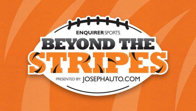 Beyond the Stripes