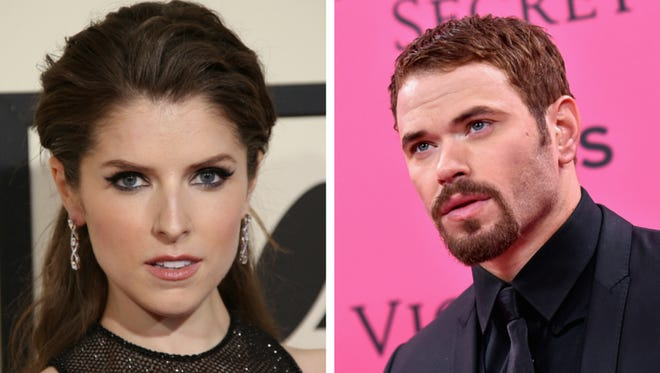 'Twilight' fans are already shipping these two.