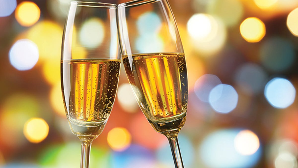 New Year's Eve Champagne guide: How to choose the perfect sparkling wine