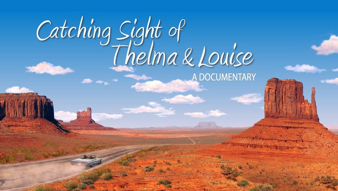 """Jennifer Townsend's film """"Catching Sight of Thelma & Louise"""" examines reactions to the film a quarter-century after its release."""