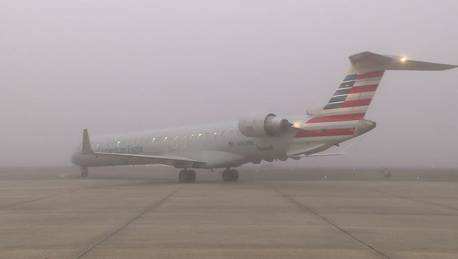 TLH has started a direct flight to Washington D.C. via American Airlines.