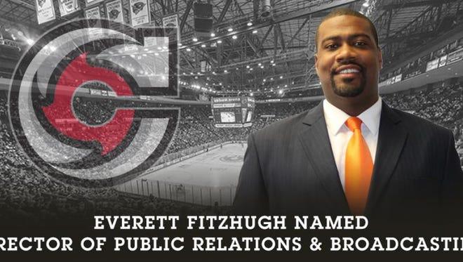 Everett Fitzhugh
