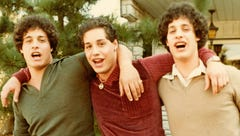 'Three Identical Strangers' now in theaters, tells story of triplets separated after birth