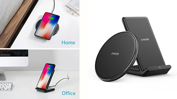 Make charging more convenient wherever you are.